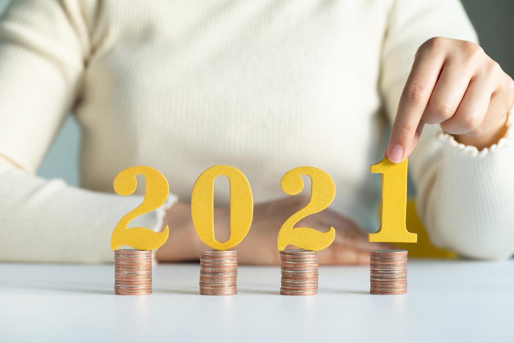 sugerencias de propósitos para inversionistas durante 2021